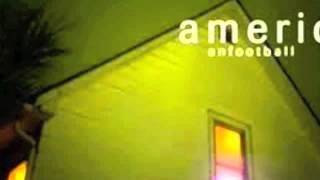 American Football American Football (1999) Full Album