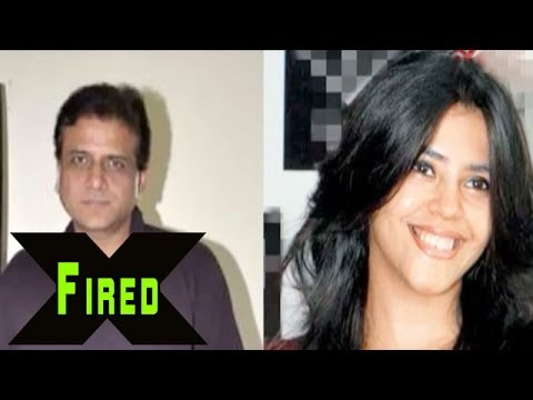 Ragini MMS 2 | Ekta Kapoor fires the movie director