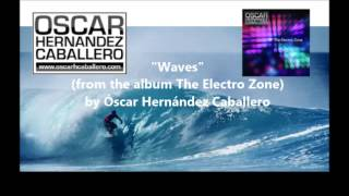 Waves - The Electro Zone release 2013