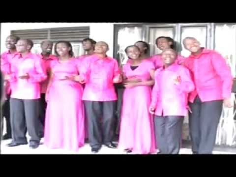 Christ Ambassadors Choir - Ni Vema