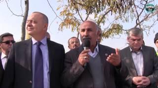 Nurlupınar ve Horozköy'de Aşure Bereketi Yaşandı