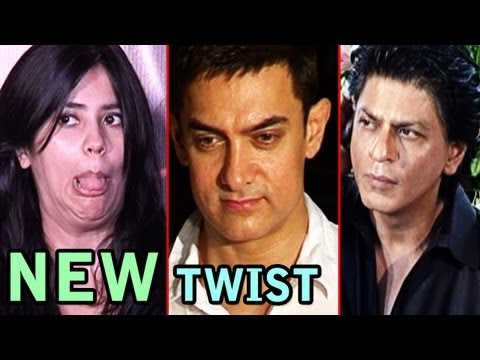OUATIMD | Ekta Kapoor's new strategy against Chennai Express