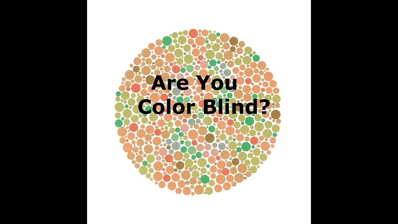Color Blind Test Online Numbers Www Imgkid Com The