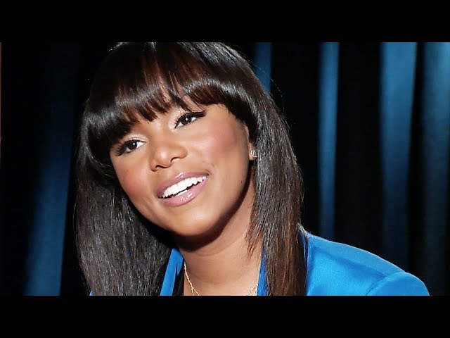 From the Rough 2014 Movie - Exclusive LeToya Luckett interview