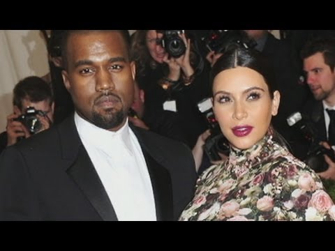 Kim Kardashian's Baby: Complications May Have Forced Early Delivery