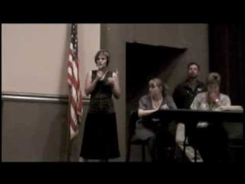Baker City Crypto Meeting Part 4: Heidi Dalton Discusses Pool Safety and Reasons for Pool Closure 0