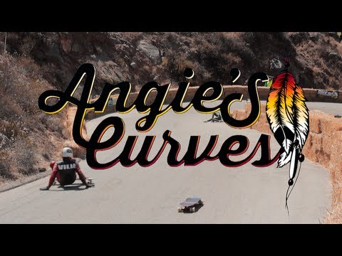 Angies Curves Teaser Trailer