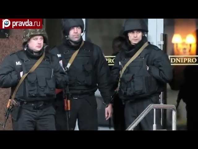 Russia strives to recognize Ukraine's Right Sector extremist