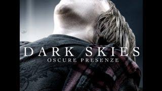 Dark Skies Oscure Presenze Trailer ITA Ufficiale