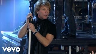Bon Jovi - Bad Medicine-Shout (Live)