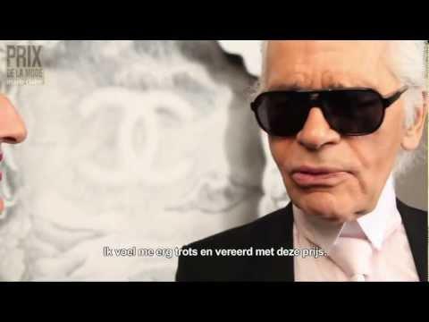 Marie Claire Prix de la Mode 2012