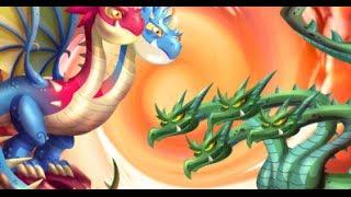 "Dragon City: ""HACK DE COMIDA"" !!10 MIL DE COMIDA GRATIS"