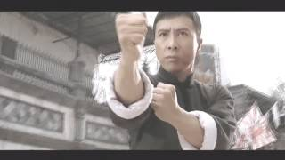 IP Man Vs General Final Fight