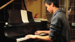 Frozen (Idina Menzel) Let It Go Cover (Piano