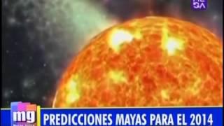 Predicciones Mayas Para El 2014