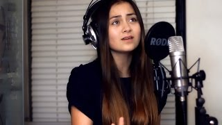 Miley Cyrus Wrecking Ball (Cover By Jasmine Thompson