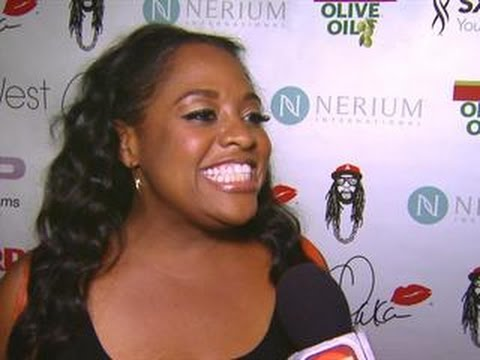 Sherri Shepherd: I Could be the 'Chocolate' Ellen