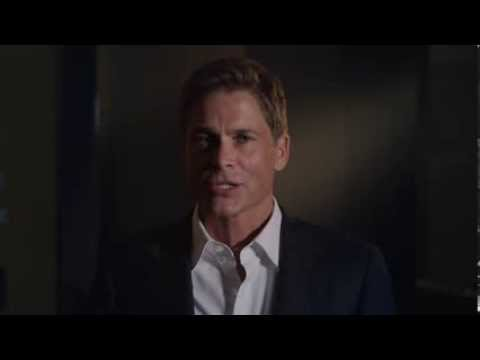 Cycle for Survival: Rob Lowe's Message