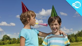 What Is The Birthday Paradox?