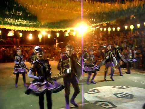 Dança Portuguesa Sonho de Lisboa.AVI