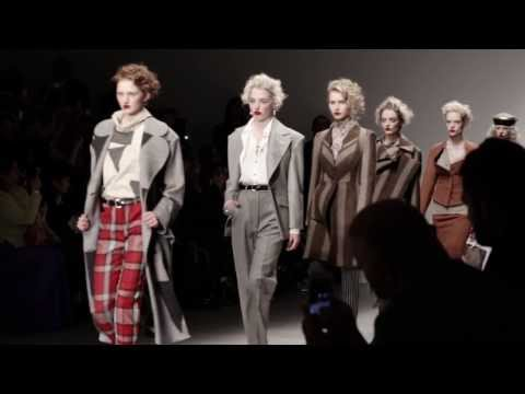 Vivienne Westwood Red Label - Autumn/Winter 14/15, London Fashion Week