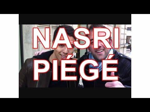 Samir Nasri se fait harceler par le pire fan du monde !