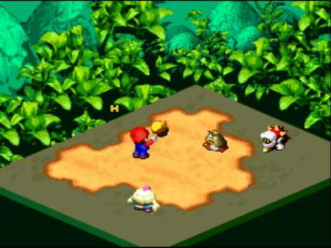 Super Mario RPG - Legend of the Seven Stars - Ddog