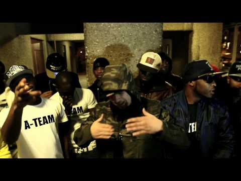 K Koke ft Frost Man & S.I - Real Right Now [net video]