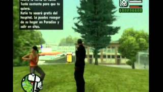 GTA SA PS2 Las Novias de CJ y como conseguirlas view on youtube.com tube online.
