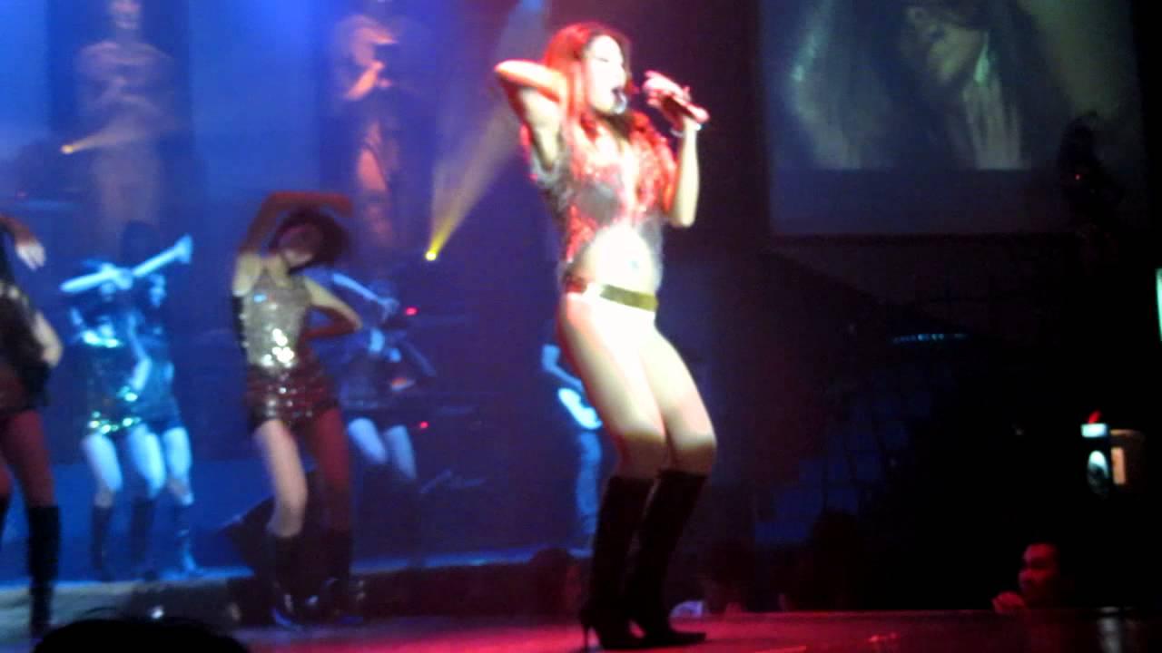 watch sexy thailand girls coyote dancing