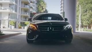 Новый Е-Класс. Интеллектуальная элита. Mercedes-Benz Россия все видео.
