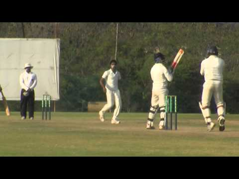HCCL 7 - Polaris vs Team Oxford part 2