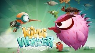 Kiwi Wonder: A Bird Dreams of a Flying Adventure - Universal - HD (Sneak Peek) Gameplay Trailer