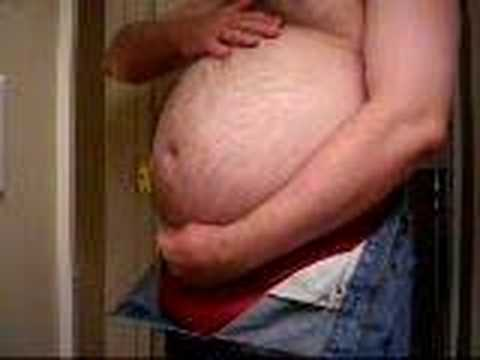 how to lose belly gut