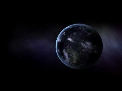 "Трейлер научно-фантастической point-&-click адвенчуры ""Prominence"""