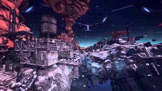 Borderlands: The Pre-Sequel Claptastic Voyage DLC