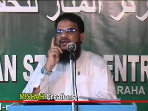 SathyaViswaasikalude MUTHUNABI 3 - Husain Salafi