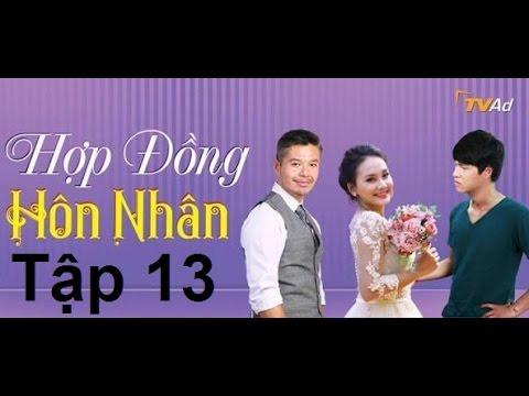 Hợp Đồng Hôn Nhân Tập 13 VTV1