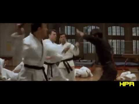 Jet Li Tribute 2014 (The Martial Arts Legend) new
