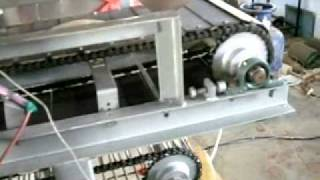 Fully Automatic Chapati Machine ..