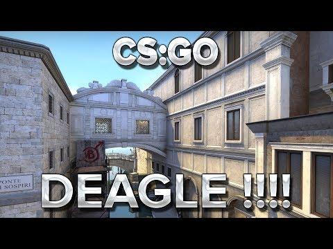 CSGO : Deagle