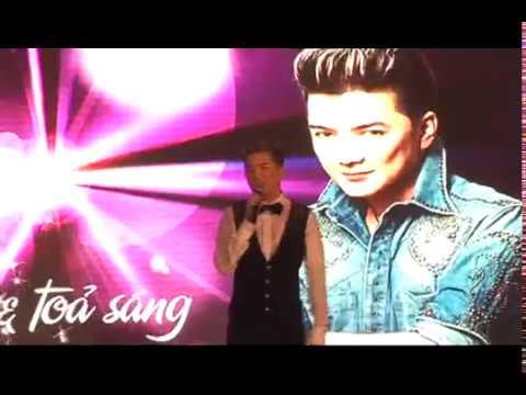 Liveshow Dam Vinh Hung Dam Me va Toa Sang 01 2