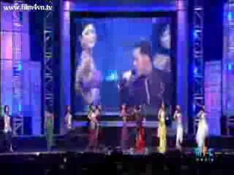 Nua Vang Trang ( Remix ) - Dam Vinh Hung.flv