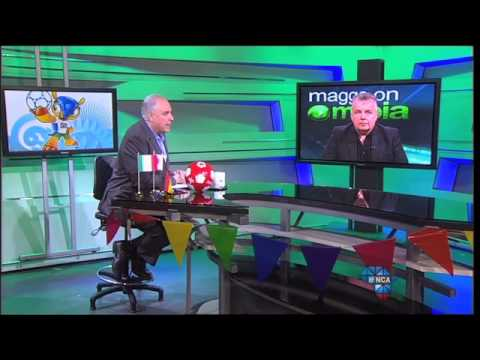 Maggs on Media || 2014 Soccer World Cup Special Part 3