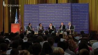 WLF: Lance Armstrong, Dr. Wafaa El-Sadr, Dr. Paul Farmer, Dr. Sanjay Gupta, Dr. Lawrence Shulman