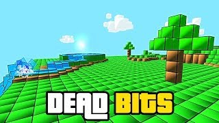 MINECRAFT SHOOTER! - Dead Bits