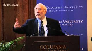 Joseph Stiglitz, Keynote Address, 2012 Global Colloquium of University Presidents