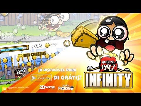 Avaiana de Pau Infinity