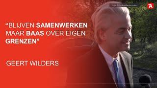 /Geert Wilders (PVV) - Audi A6