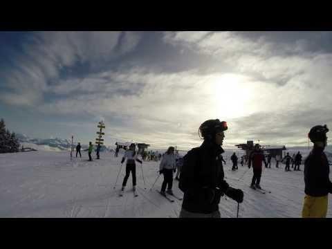 Brixen im Thale, Wintersport 2014